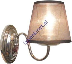 lampa nad lustro